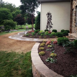 Bucks County Landscaping